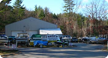 Skip's Marine 54 Daniel Webster Highway Merrimack, NH 03054